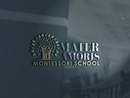 Mater Amoris Montessori School Logo - Entry #118