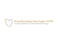 Your MISSION : Transforming Marriages NOW Logo - Entry #1