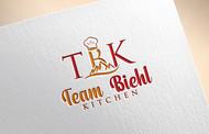 Team Biehl Kitchen Logo - Entry #135