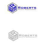 Roberts Wealth Management Logo - Entry #533