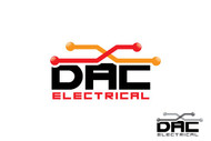 DAC Electrical Logo - Entry #16