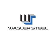 Wagler Steel  Logo - Entry #145