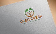 Deer Creek Farm Logo - Entry #54