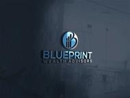 Blueprint Wealth Advisors Logo - Entry #150