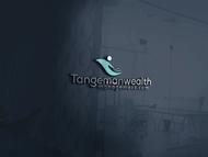 Tangemanwealthmanagement.com Logo - Entry #496