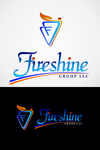 Logo for corporate website, business cards, letterhead - Entry #149
