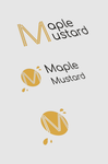 Maple Mustard Logo - Entry #92