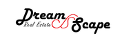 DreamScape Real Estate Logo - Entry #5