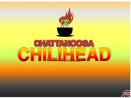 Chattanooga Chilihead Logo - Entry #118