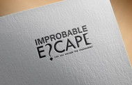 Improbable Escape Logo - Entry #39
