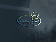Greens Point Catering Logo - Entry #84