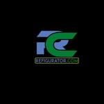refigurator.com Logo - Entry #15