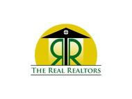 The Real Realtors Logo - Entry #50