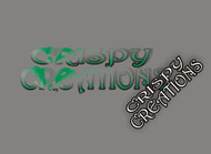 Crispy Creations logo - Entry #96