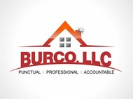BurkCo, LLC Logo - Entry #95