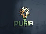 Purifi Logo - Entry #167