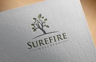 Surefire Wellness Logo - Entry #264