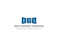 Exit Planning Strategies, LLC Logo - Entry #47