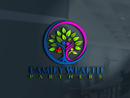 Family Wealth Partners Logo - Entry #78