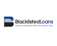 Blacklisted Loans Ltd Logo - Entry #24