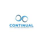 Continual Coincidences Logo - Entry #25