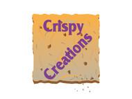 Crispy Creations logo - Entry #70