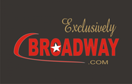 ExclusivelyBroadway.com   Logo - Entry #213