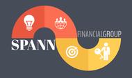 Spann Financial Group Logo - Entry #506
