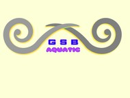 GSB Aquatics Logo - Entry #101