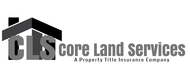 CLS Core Land Services Logo - Entry #7