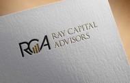 Ray Capital Advisors Logo - Entry #489