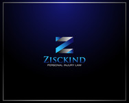 Zisckind Personal Injury law Logo - Entry #128