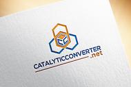 CatalyticConverter.net Logo - Entry #86