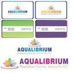 Aqualibrium Logo - Entry #30