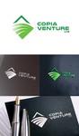 Copia Venture Ltd. Logo - Entry #48