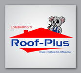 Roof Plus Logo - Entry #91
