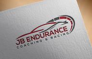 JB Endurance Coaching & Racing Logo - Entry #153