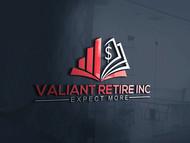 Valiant Retire Inc. Logo - Entry #237