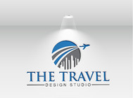The Travel Design Studio Logo - Entry #9
