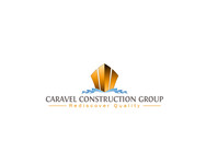 Caravel Construction Group Logo - Entry #273