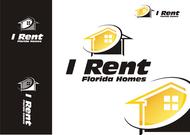 I Rent Florida Homes Logo - Entry #15