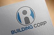 RI Building Corp Logo - Entry #178