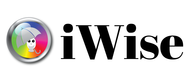 iWise Logo - Entry #172