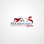 Texas Home Genie Logo - Entry #16