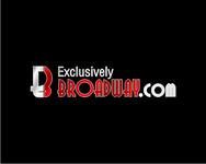 ExclusivelyBroadway.com   Logo - Entry #63