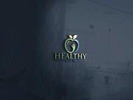 Healthy Livin Logo - Entry #443