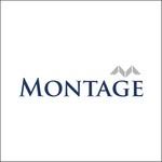 Montage Logo - Entry #123