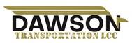 Dawson Transportation LLC. Logo - Entry #57