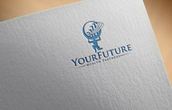 YourFuture Wealth Partners Logo - Entry #346