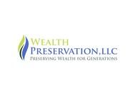 Wealth Preservation,llc Logo - Entry #499